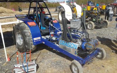 Dragon 400x250